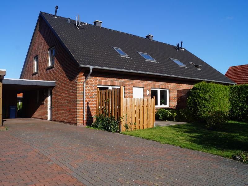 Ferienhaus Nord-Stern