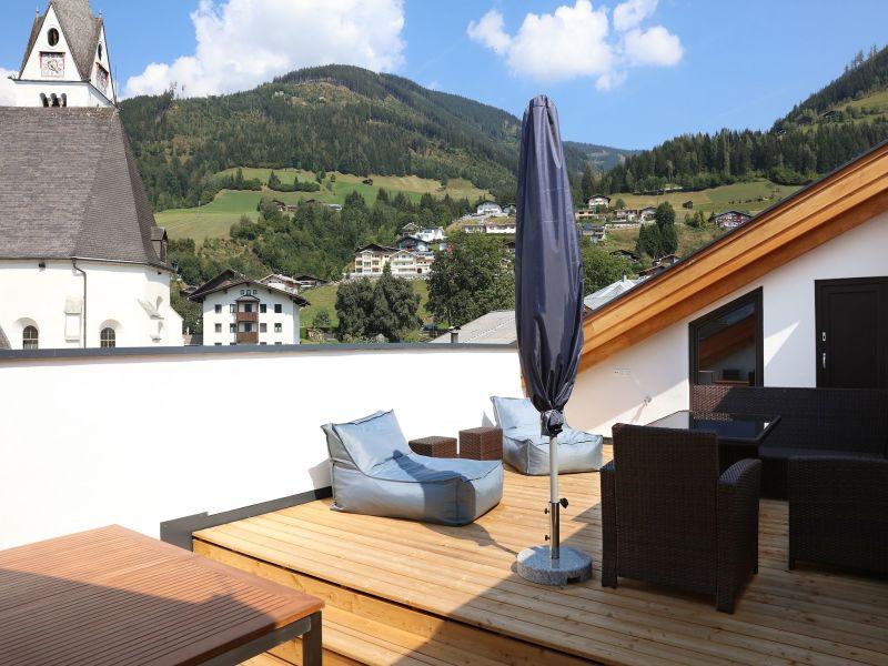 Ferienwohnung Luxury Tauern Penthouse Piesendorf Kaprun 123