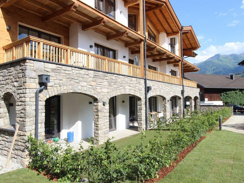Ferienwohnung Luxury Tauern Studio Piesendorf Kaprun