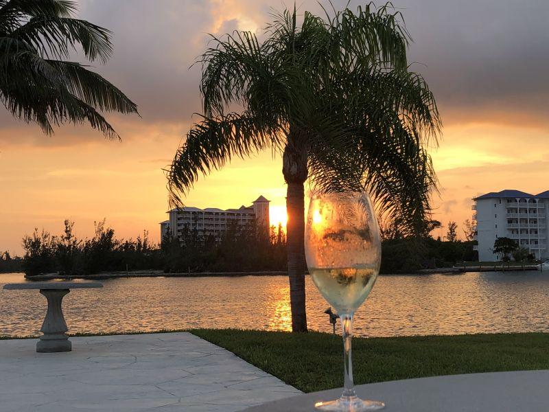 Ferienwohnung Karibische Romantik