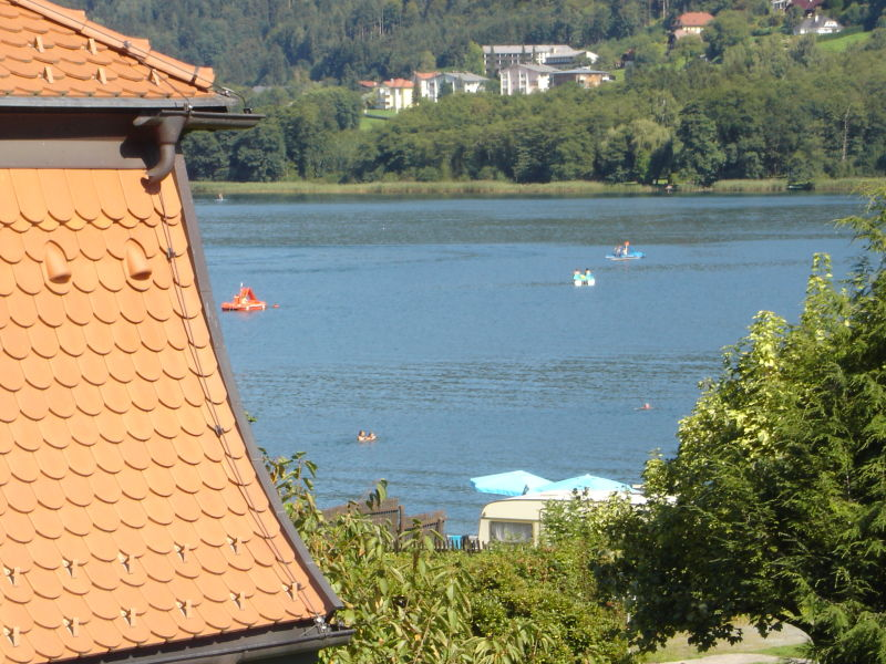 Holiday apartment FeWo mit Seeblick