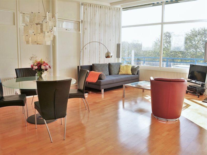 Ferienwohnung (DO112) Moderne Penthouse-Wohnung