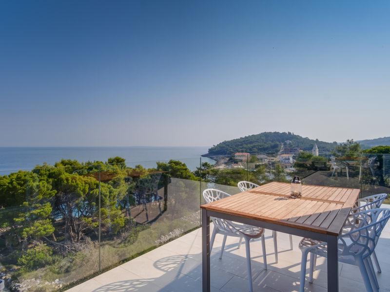 Ferienwohnung Penthouse Design and Beach