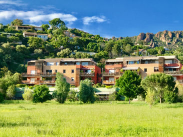 Holiday apartment Rive Nature - Agay