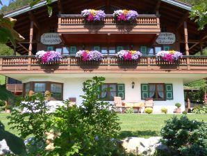 Ferienwohnung Nr. 4 im Landhaus Franziskus