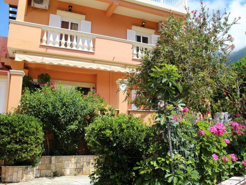 Ferienwohnung Eleni