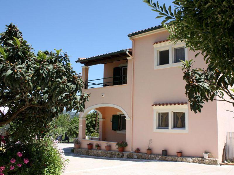 Ferienwohnung Dimitra