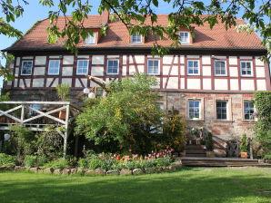 Ferienwohnung im May'r Haus 1794