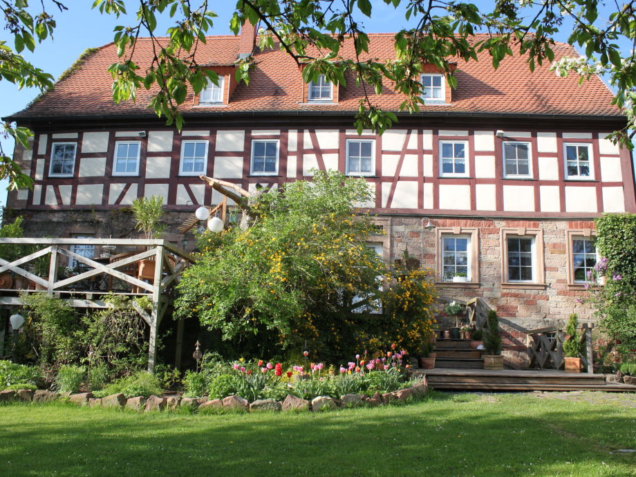May'r Haus 1794