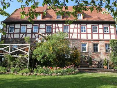im May'r Haus 1794