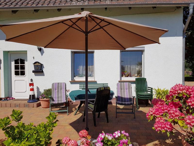 Ferienwohnung RügenPrivat für Familien