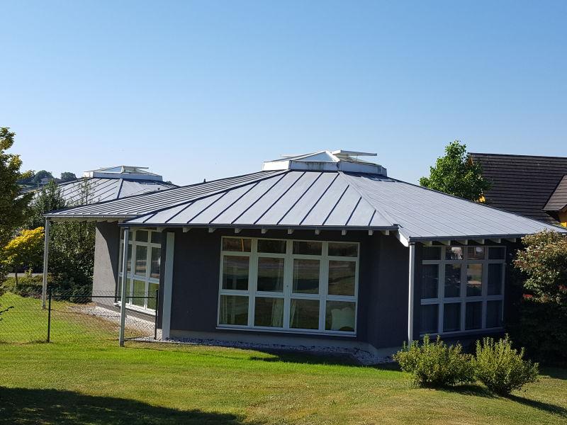 Bungalow Pavillon Tellig