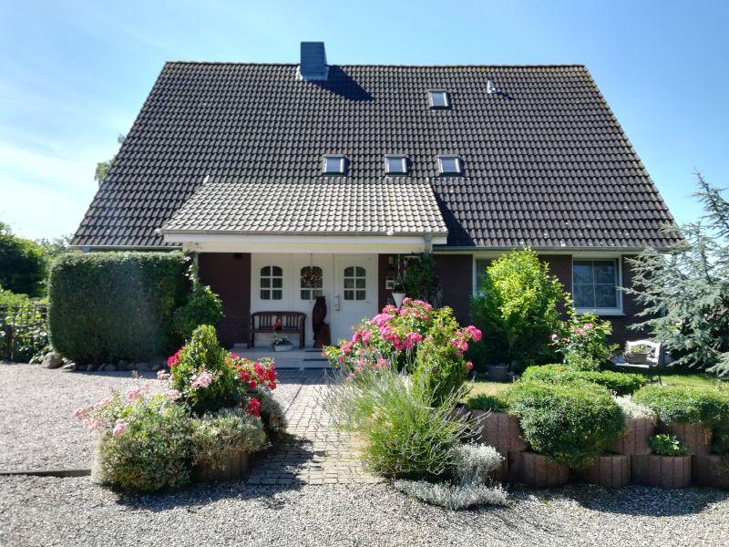 Ferienwohnung Landhaus Cynthia