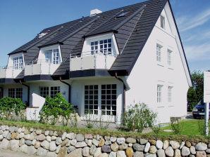 Ferienwohnung Bastianstr. 37, Whg. 4