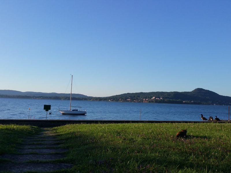 Ferienwohnung Cuore Sul Lago