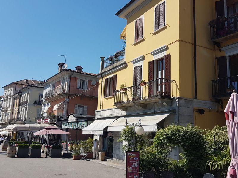 Ferienwohnung La Fontana alloggio 1