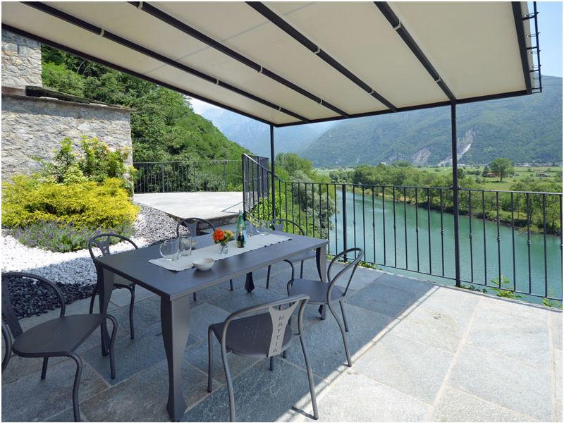 Ferienwohnung Casa Mattia