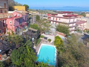 Ferienhaus Borgo al Costa IV