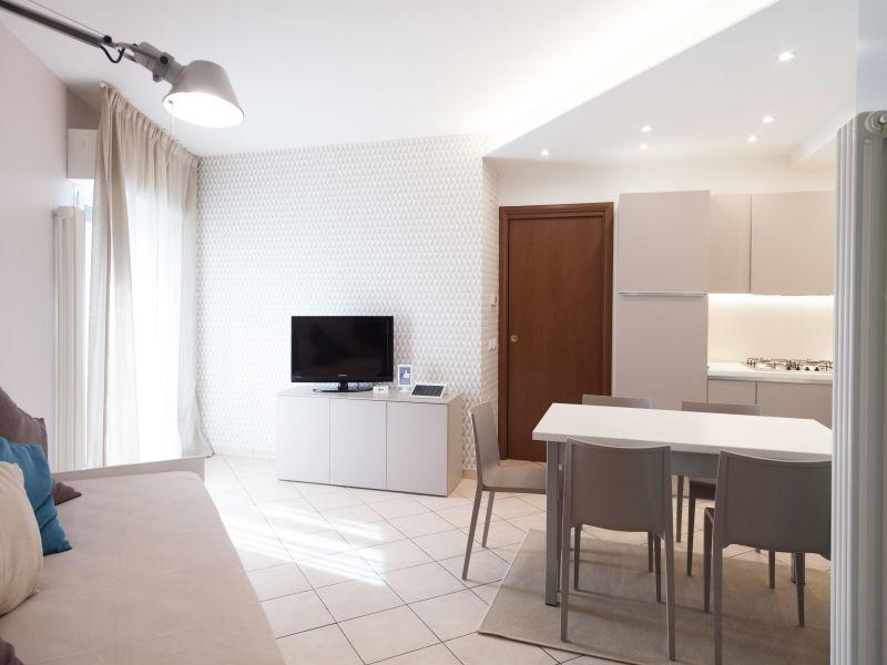 Apartment Residenza Alma di Della Chiara Maurizio