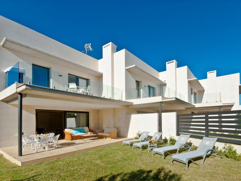 Ferienwohnung 211 Playa de Muro  Mallorca