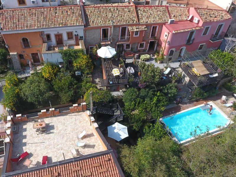 Ferienhaus Borgo al Costa III