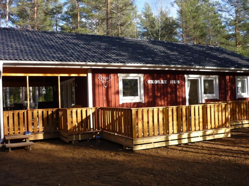 Ferienhaus Ekorre - Hus