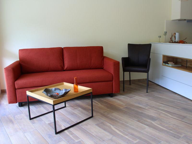 Ferienwohnung Wohnpark an der Mosel - Familie Ströher