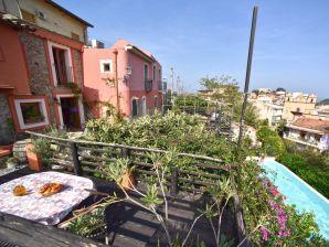 Ferienhaus Borgo al Costa II