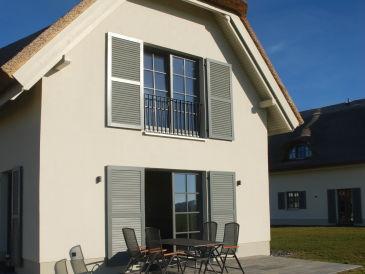 Ferienhaus Haus Leuchtturmblick