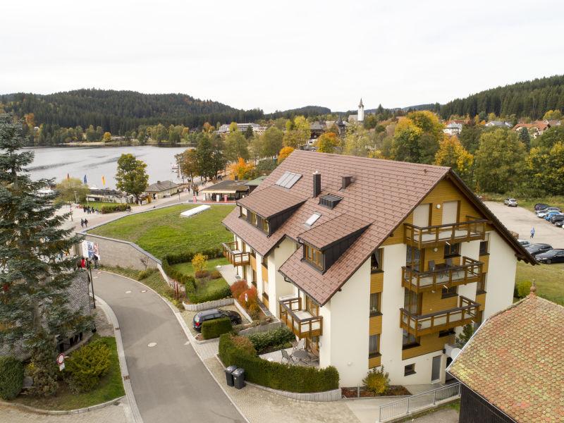 Ferienwohnung Residenz am See WG Nr.7