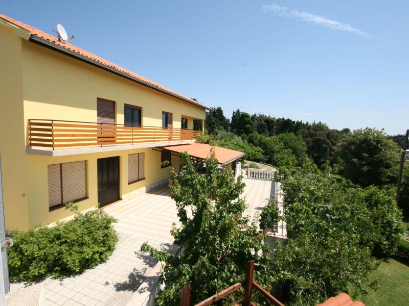 Apartment Villa Babalonija