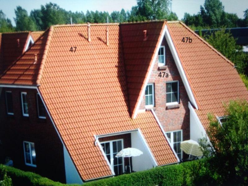 Ferienhaus Nordsee / Familie Haase