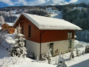 Ferienhaus Chalet-Davo