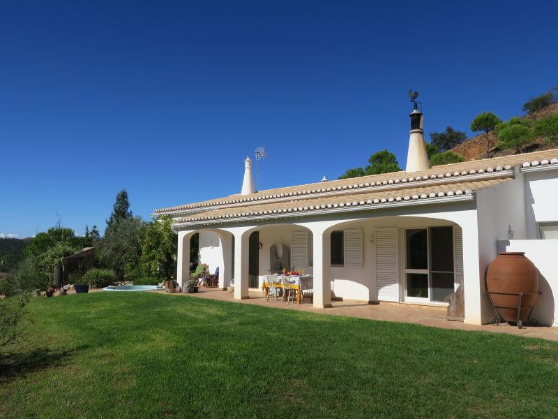 Ferienhaus Casa Arizanga