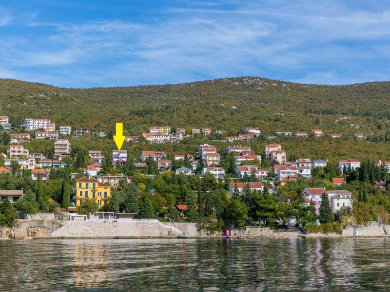 Ferienwohnung Villa Dream A3