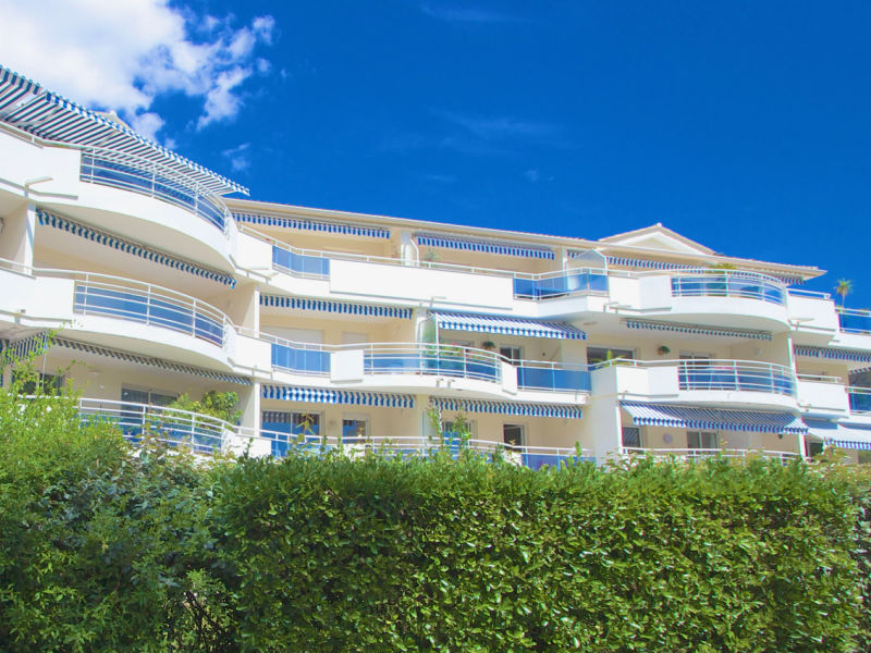 Holiday apartment Boulouris-sur-Mer