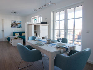 Apartment Strandleben