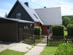 Ferienhaus Schwarzwasser