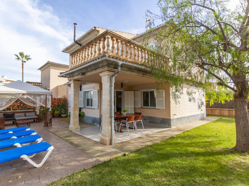 Ferienwohnungen Ferienhauser In Playa De Muro Mieten Urlaub In