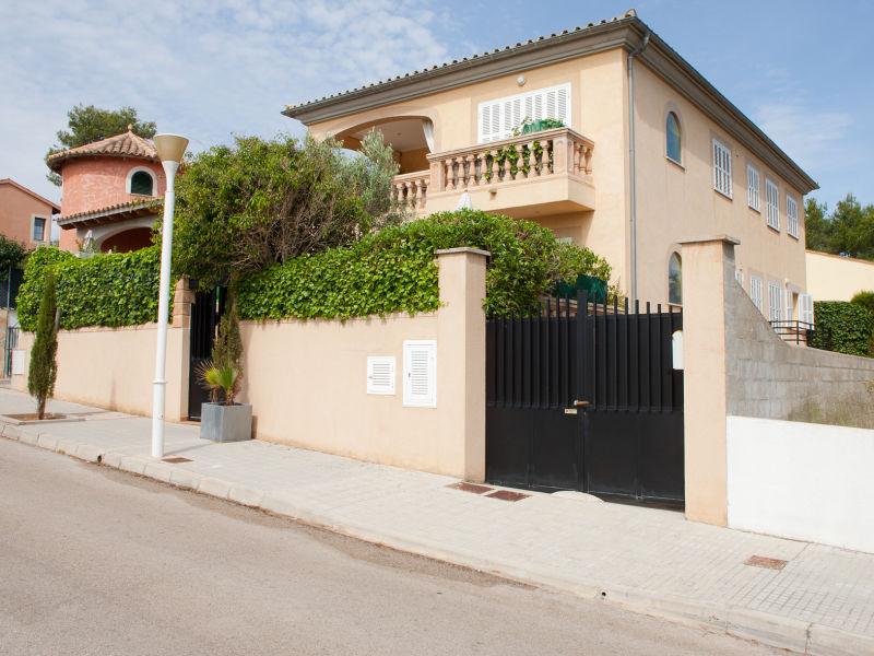 Holiday house Villa Catalina