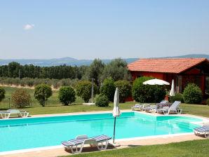 Ferienwohnung L`Elcce Casa Fenile