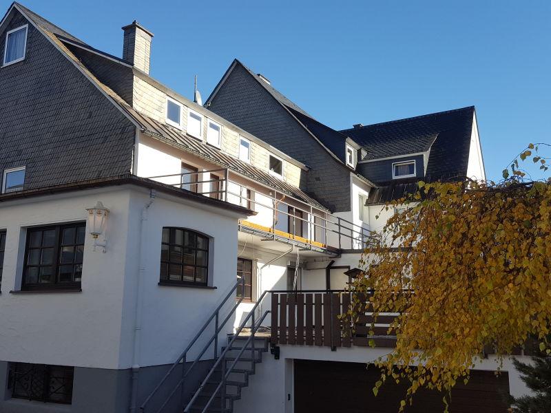 Holiday house Boedefelder