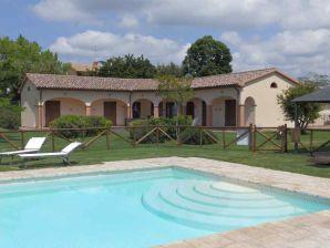 Ferienhaus Casa Olivo