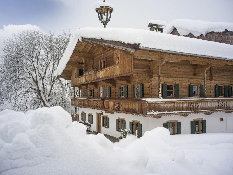 Luxus Villa Rieplerhof