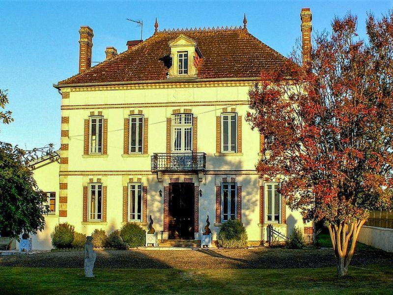 Landhaus Manoir Gaillut