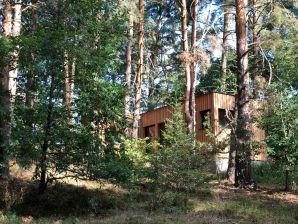 Ferienhaus Sous les pins - chalet à gauche