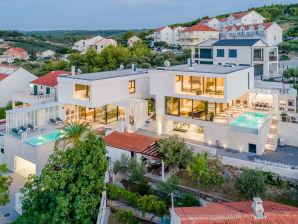 "Luxury Villa Complex ""Vitae & Pax"" with pool"
