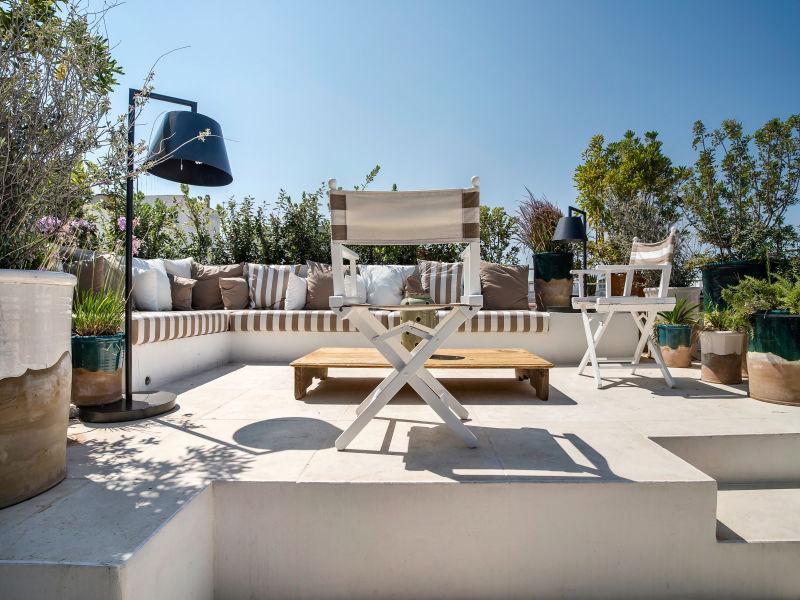 Holiday apartment Casa Moretto