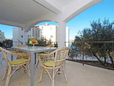 Holiday apartment Varga 1