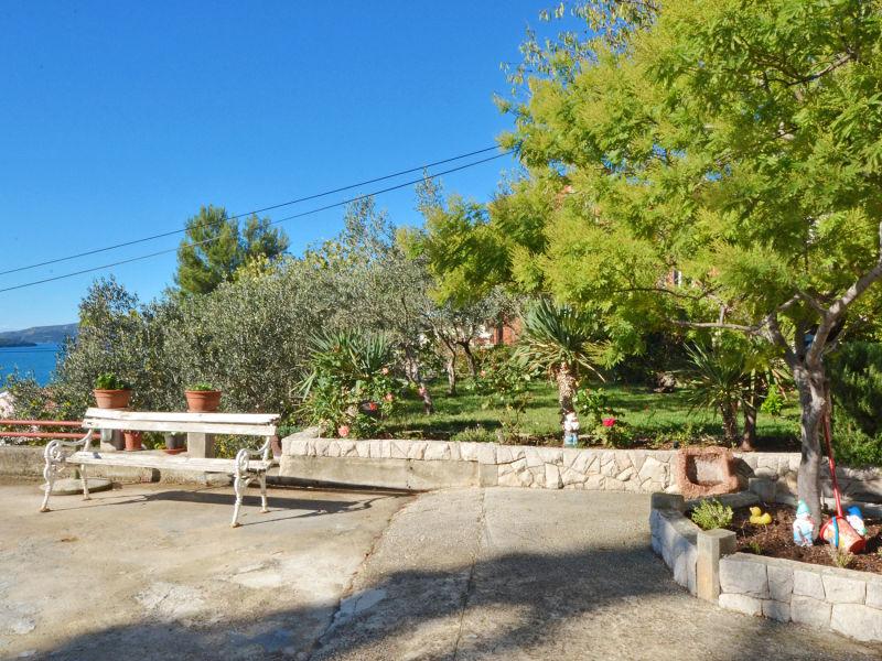 Ferienwohnung Trogir